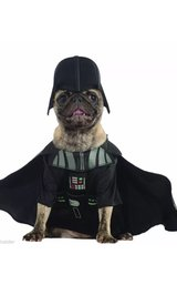 "HALLOWEEN ""DARTH VADER"" PET COSTUME in Camp Lejeune, North Carolina"
