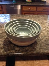 Nesting Bowls in Plainfield, Illinois