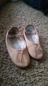 Ballet slippers in Temecula, California