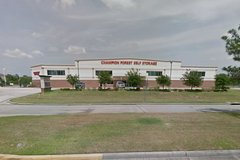 Rummage Sale 10+ Sellers CHAMPION FOREST SELF STORAGE in Tomball, Texas