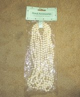 Pearl Beads Floral Accessory in Chicago, Illinois