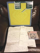 Quilt Magic Craft - No Sew Kit in Joliet, Illinois