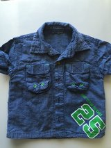 Baby clothes dress shirts $1 each in 29 Palms, California