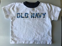 Baby clothes t-shirts $1 each in Yucca Valley, California