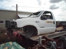 2001 powerstroke cab or parts in Alamogordo, New Mexico