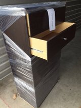 30-50% OFF RETAIL SALE! 6 drawer tall chest / dresser / new with warranty! in Vista, California