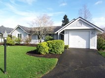 Lovely Townhome for Rent (Lakewood/Steilacoom) in Tacoma, Washington