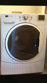 Front load Washer in Plano, Texas