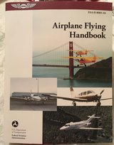 Airplane Flying Handbook in Plano, Texas