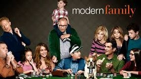 Modern Family in Lawton, Oklahoma