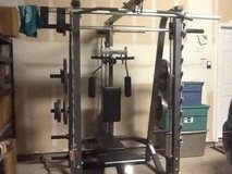 Home Gym Hoist HF4985 in Travis AFB, California