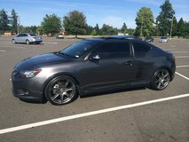 2013 SCION TC in Lakenheath, UK
