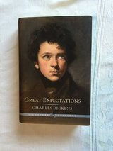 Great Expectations (Charles Dickens) in Fort Campbell, Kentucky