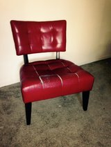 Big Red Chair in Vacaville, California