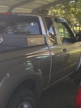 2002 Nissan Frontier Super Charged V6 4x4 in Biloxi, Mississippi