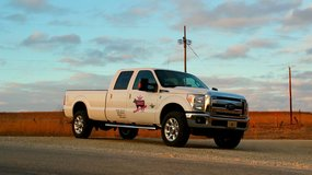 2012 Ford F-350 SRW 4x4 in Fort Riley, Kansas