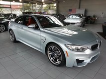 2015 BMW M4 Coupe *US Spec* SUPER Low Miles* Home Shipping And Warranty* in Wiesbaden, GE