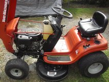 Yardman 38 inch cut riding mower in Clarksville, Tennessee