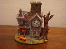 Partylite Boo House in Charleston, West Virginia
