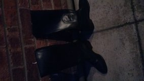 Horse riding boots in Lakenheath, UK