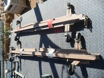 ----  Vintage Bed Rails  ---- in Yucca Valley, California