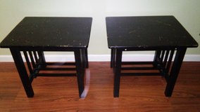 end tables/side tables in Kingwood, Texas