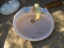 ##  2 x Cast Iron Sinks  ## in Yucca Valley, California