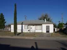907 Cedar – Incentives with a 1 year lease! in Alamogordo, New Mexico