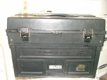 PLANO PRO 4 drawer PULLOUT LARGE TACKLE BOX in Kingwood, Texas