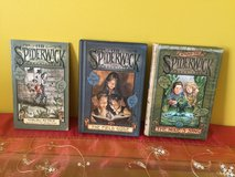 Spiderwick Chronicles books lot in Morris, Illinois