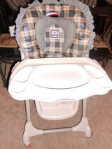 High Chair in Fort Bliss, Texas