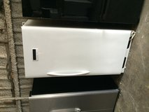 21 ft.³ Frigidaire freezer-REDUCED in CyFair, Texas