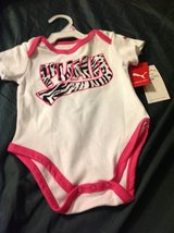 New With Tags Infant Girl Puma Onesie in Fairfield, California