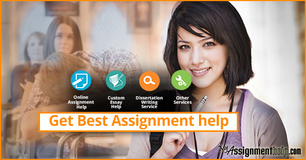 Get Assignment Help From MyAssignmenthelp.com In UK in Los Angeles, California
