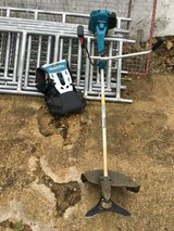 Makita  Professional strimmel in Lakenheath, UK