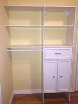 Closet Organizer/Storage System in Kingwood, Texas