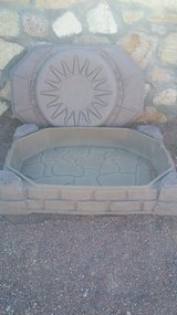 SANDBOX Step 2 Excellent Condition in Fort Bliss, Texas