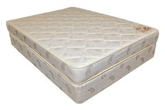 QUEEN MATTRESS AND BOX in Riverside, California