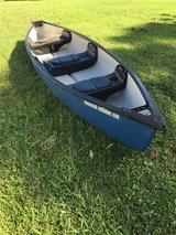 14 Foot Sun Dolphin Scout SS Canoe in Camp Lejeune, North Carolina