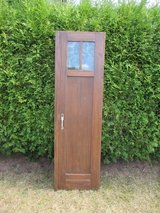 stained door for decorating in Ramstein, Germany