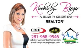 Kingwood, Humble, Atascocita, Huffman, New Caney, Porter & Surrounding Areas in Houston, Texas