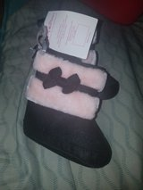 Baby girl boots size 2 in Vista, California