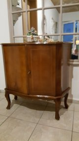Louis XVI  French Style  / solid wood / 1950 in Ramstein, Germany