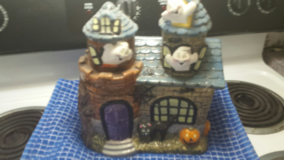 Halloween Cookie Jar in CyFair, Texas