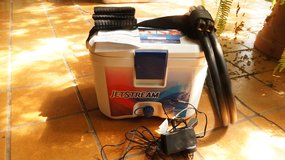 DeRoyal Jetstream T700 Cold and Hot Water Therapy Machine in Alamogordo, New Mexico