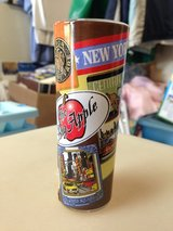 "Vintage 4"" shot glass from New York in Naperville, Illinois"