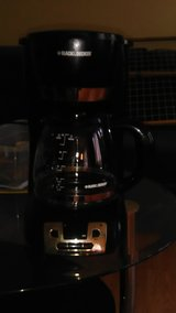 black and decker coffee maker in Lawton, Oklahoma