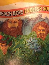 Beach boys endless summer record in West Orange, New Jersey