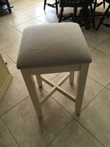 4 Bar stools in Cleveland, Texas