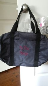 "Brand New 31 Gym Bag monogrammed ""To the Range"" in Beaufort, South Carolina"